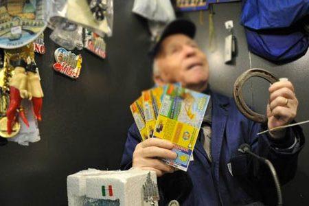 Lotteria Italia, tutti i biglietti vincenti