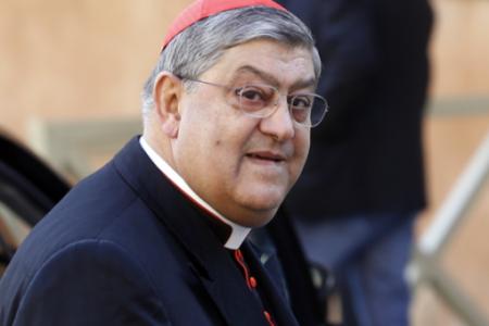 """Il Papa al Cardinale Sepe: """"Resta a Napoli per altri due anni"""""""