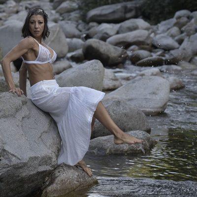 Rita Soro bodybuilder  amante della cucina e dell'alimentazione
