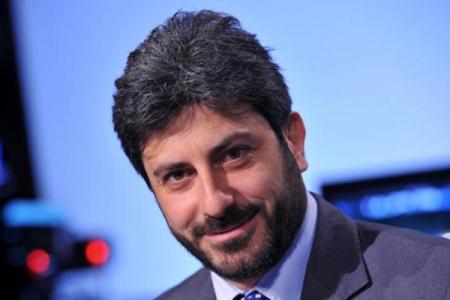 Roberto Fico si candida a Bagnoli