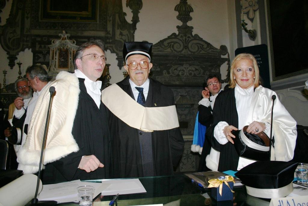 """Addio a Giuseppe Galasso, il padre del """"Paesaggio come bene culturale"""""""