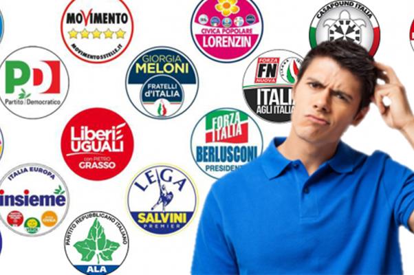 Gli ultimi sondaggi ufficiali: Salvini perde 6 punti, il M5S ne recupera due