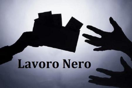 """3,3 milioni di lavoratori """"invisibili"""", il primato alla Calabria"""