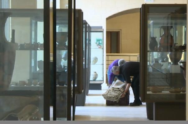 Matera, rinasce il Museo Ridola
