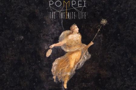 Dal Vesuvio alla Cina, al via la nostra Pompeii-The Infinite