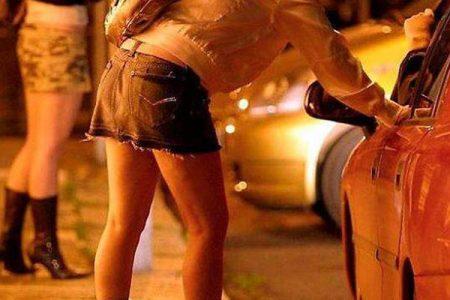 Foggia, donne straniere costrette a prostituirsi: tre arresti