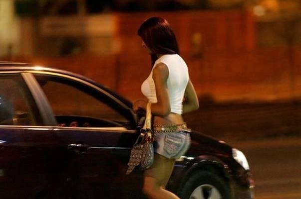 Prostituzione, 3 milioni di clienti