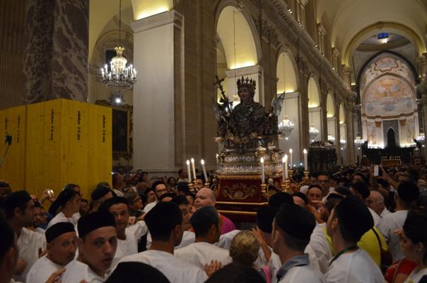 La festa di Sant'Agata, Palazzo degli Elefanti apre i battenti