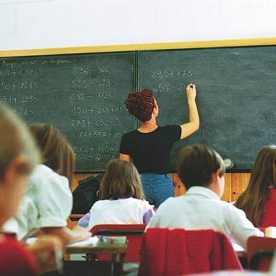 La giornata degli insegnanti