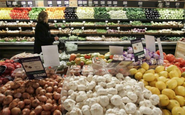 Nord amaro, Sud dolce: Paese diviso anche per i consumi alimentari