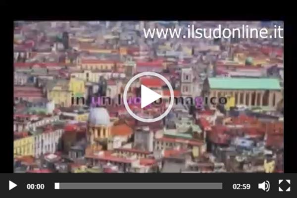 Le meraviglie di Napoli, un video-documentario da non perdere
