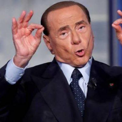 Berlusconi, la destra di Salvini e di Meloni non è in grado di rappresentare l'Italia. Perché, allora, non  ne prende le distanze?