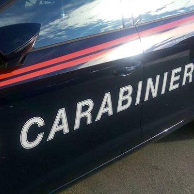 Sfugge all'alta dei Carabinieri, arrestato un 32enne