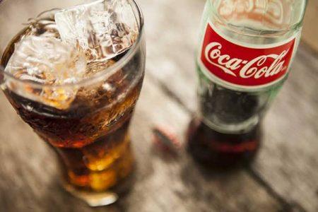 Per la prima volta la Coca Cola diventa alcolica