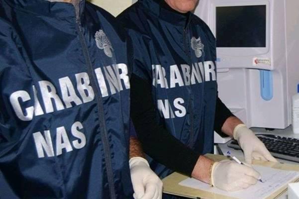 Truffe, a Palermo arrestati primario e caposala