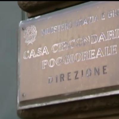"""Pizzeria nel carcere di Poggioreale, Borrelli: """"Giusto dare una seconda possibilità"""""""