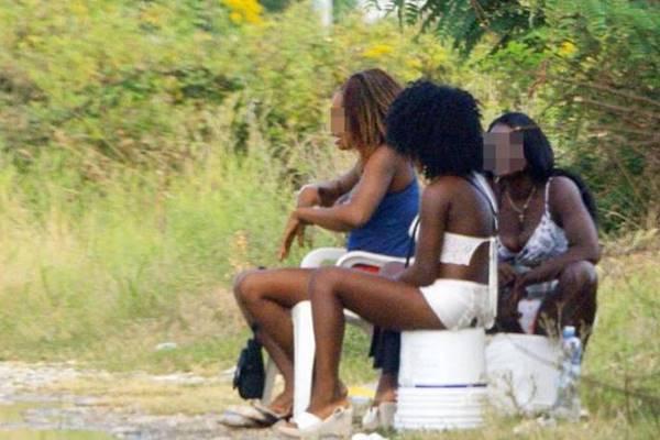 Stop alla tratta delle prostitute nigeriane a Palermo