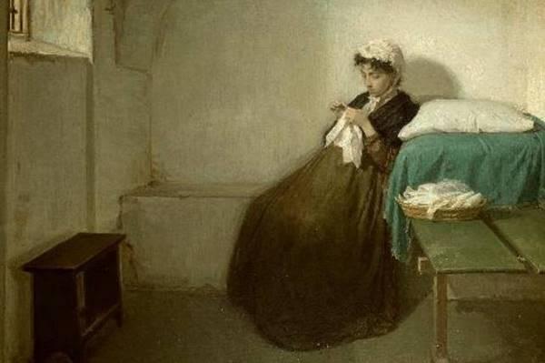 Video-Doc. La storia di Luisa San Felice, dalla congiura alla decapitazione