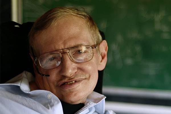 Addio Stephen Hawking, scoprì i buchi neri