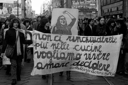 La Mostra. A Reggio Emilia la rivoluzione del sesso