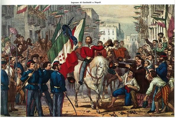 LA STORIA. L'Unità d'Italia vista dai Carabinieri: un esame con luci e ombre