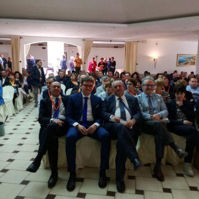 A Policoro l'assemblea dell'Avis Basilicata