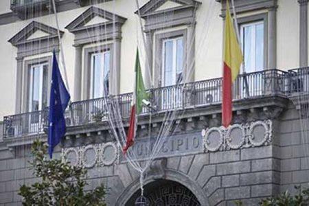 169 posti al Comune di Napoli, entro il 28 maggio le domande