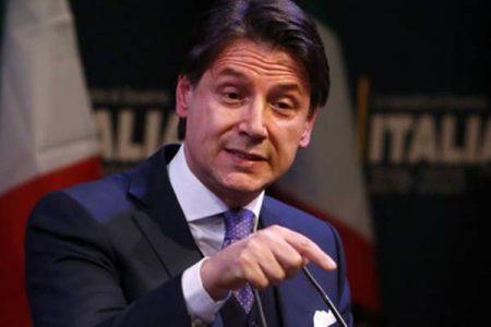 COMMENTO. Giuseppe Conte e il vizio italico delle bugie