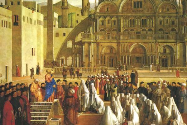 LA LETTURA. Così il Cristianesimo conquistò l'impero romano