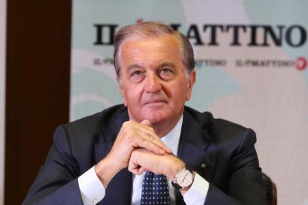 MARCO ZIGON (GETRA): Per il Sud serve un Patto Compensativo tra istituzioni e imprese