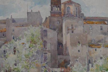 26 maggio – Salerno – Raffaele Tafuri