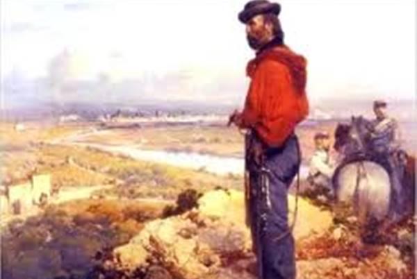 L'altra storia del Sud. La Sicilia pronta ad allearsi con Garibaldi? Falso!