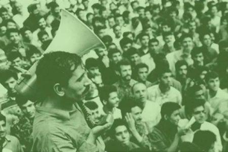Cinema, torna in Basilicata Mohsen Makhmalbaf