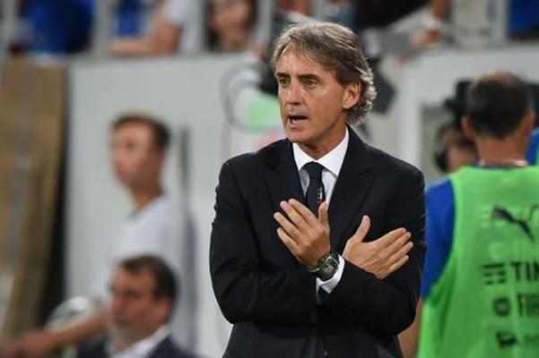 Mancini, buona la prima: l'Italia torna a vincere
