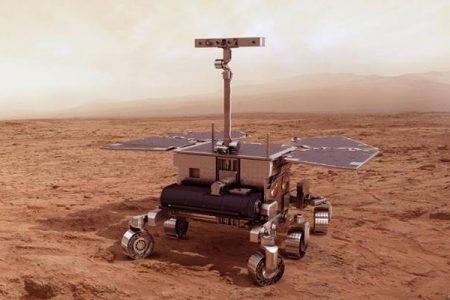 Sabato parte la nuova missione Nasa per Marte