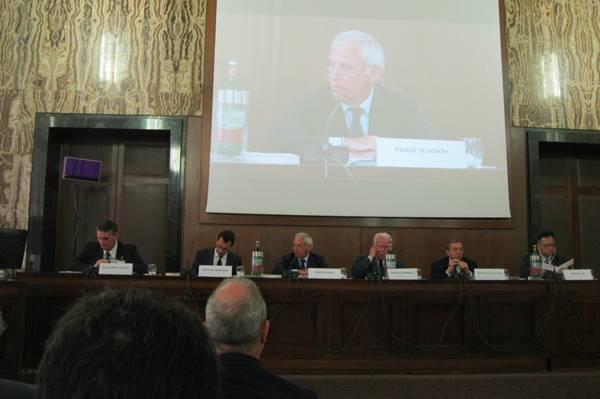 Mediterraneo grande occasione per il Sud, l'occasione Cina