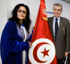 COUNTRY PRESENTATION: TUNISIA – Una piattaforma tra Europa e Africa
