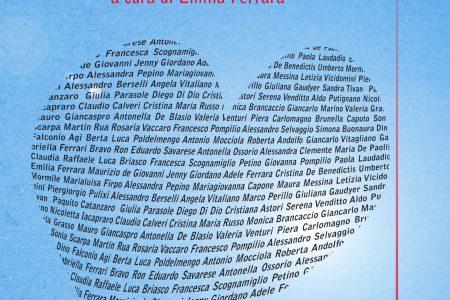 Sbarca a Roma l'antologia della napoletana Emilia Ferrara dedicata alla Sla