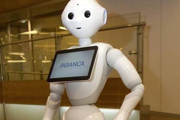 I robot diventano bancari, in Italia previsti 30mila esuberi