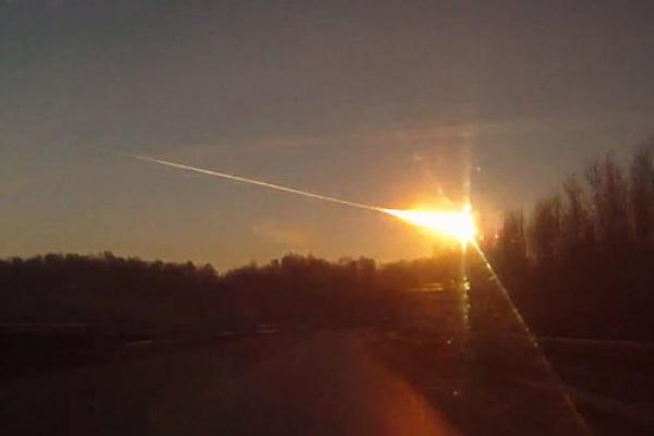 Asteroide esplode in Russia, le immagini choc