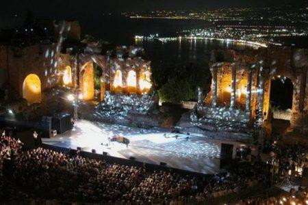 Da Sting a Gazzè, Taormina apre le porte ai millennial