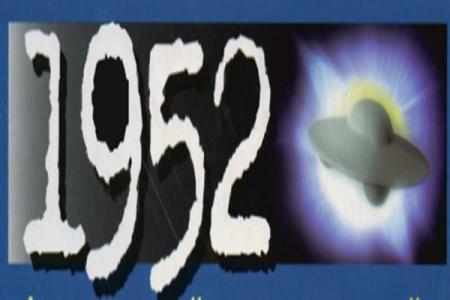 Cinquant'anni Di Dischi Volanti Sui Giornali: Il 1952