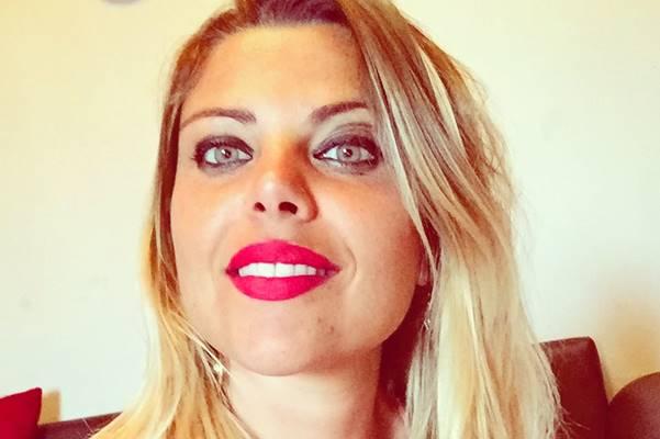 Fabiana Stefanelli, l'amore infinito per il canto e la musica