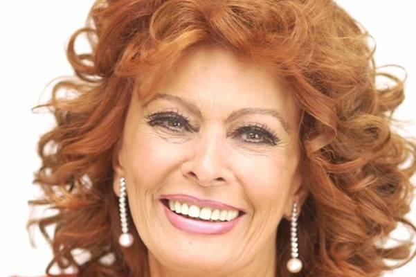 Maratea, Sophia Loren alle Giornate del cinema