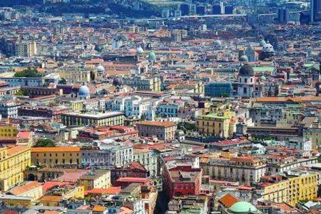 """L'APPELLO. """"#DiciamoNo alla legge-scandalo sull'edilizia in Campania"""""""
