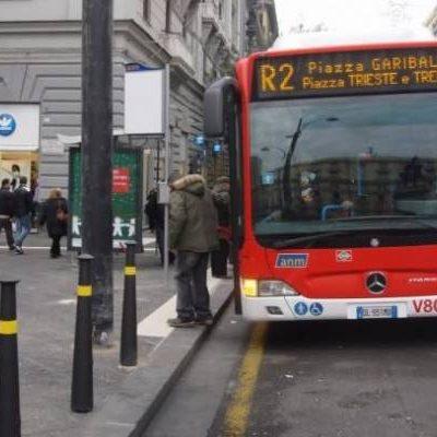 Trasporti in Campania, i sindacati: limitare l'uso dei mezzi privati