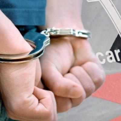 Pistola e droga in casa, un arresto in provincia di Melfi