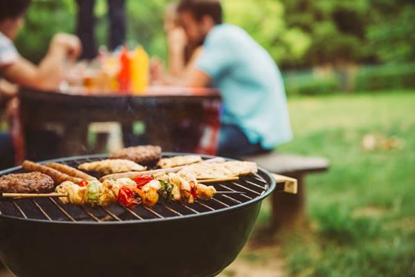 Arriva l'estate, grigliate per 9,6 milioni di italiani