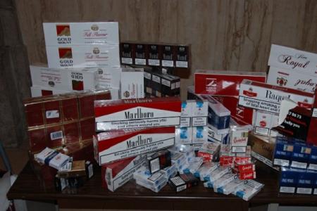 Contrabbando sigarette, l'Italia perde un miliardo all'anno