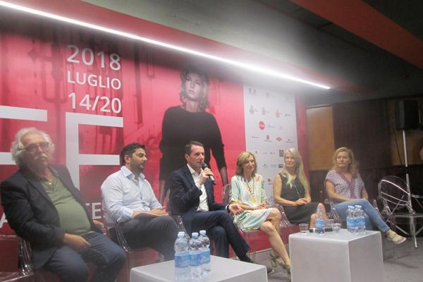 Al via il Taormina Film Fest 2018